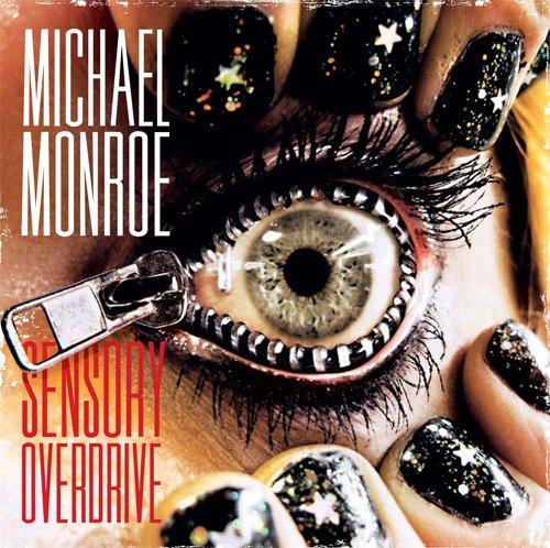 michael-monroe-sensory-overdrive-album-cover