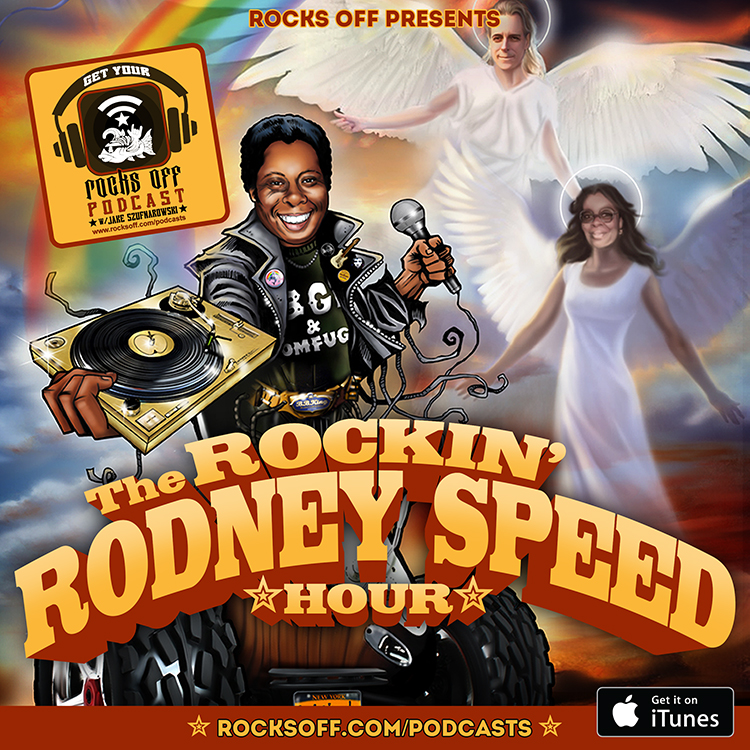 RodneySpeedPodcastImage